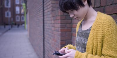 Text Neck – The Epidemic of the cell phone era